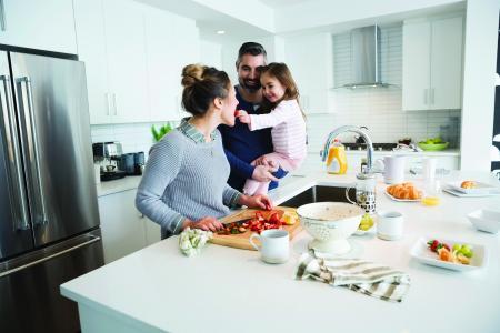 Mainstreamer pflegen ein paar tägliche Routinen, dazu gehört die Sorge um sich, ihre Familie und um eine lebenswerte Umwelt