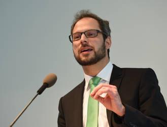 Pastor Dr. Jochen Wagner – neuer Freikirchenreferent der Ökumenischen Centrale