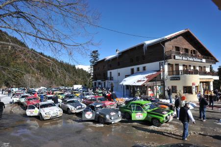 AvD-Histo-Monte: Pause am Col de Turini
