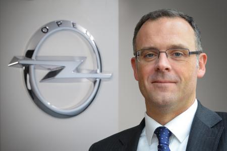 Xavier Duchemin: Neuer Executive Director Sales Opel/Vauxhall Europe