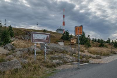 Stadtmarketing Bad Harzburg, Best Mountain Artists