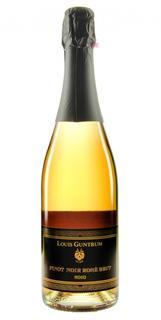 xanthurus   Champagner Louis Guntrum Pinot Noir Rosé Brut 2010