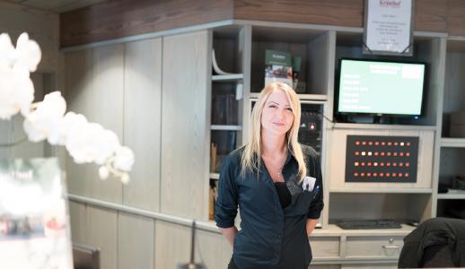 Erlebnishotel Krauthof - Von Küchenmeisterhand kreierte Schwäbische Küche - Hotel Krauthof ...