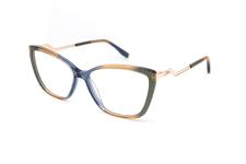 Metropolitan Eyewear: Striking shapes