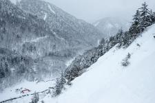 Snowboard legend Terje Haakonsen to compete in firs-ever FWT Japan event
