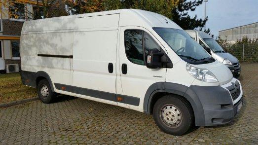 Unfallwagen verkaufen  von der kleinen Beule bis zum Totalschaden in Köln