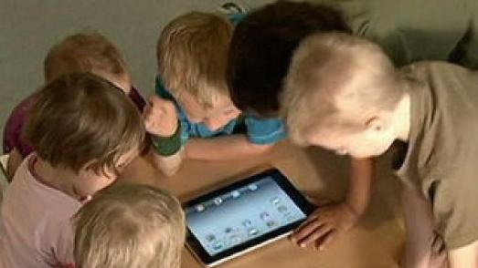 Bildschirm-Kinder und ihre Chancen - Kostenfreie Info-Abende in München