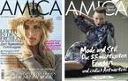 AMICA mit Fashion-Sonderheft