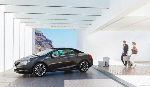 Opel sammelt Preise beim Plus X Award