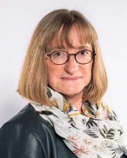 Prof. Dr. Bettina Graue