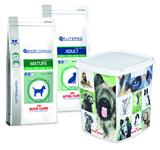 ROYAL CANIN ADULT SMALL DOG: Zahnstein- und Harnstein-Prophylaxe inklusive