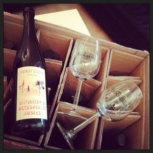 Eckberg Wein