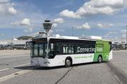 Fahrzeugpool: alternative Treibstoffe aus regenerativer Energie