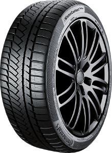 Fachzeitschrift sport-auto: WinterContact TS 850 P ist sehr empfehlenswert