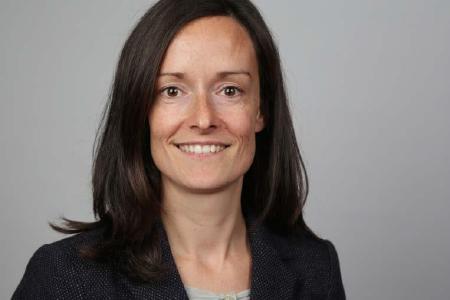 Dr. Rita Schüler, Deutsches Institut für Ernährungsforschung Potsdam-Rehbrücke (DIfE), ist Preisträgerin des Nutricia Förderpreises 2017. Sie erhielt die Aus-zeichnung für ihre Arbeit zum Einfluss einer an gesättigten Fettsäuren reichen Ernährung auf die Blutdruckregulation