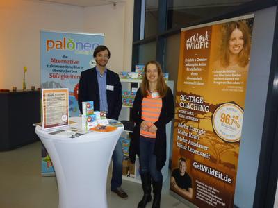 Paloneo - Yvonne und Robert