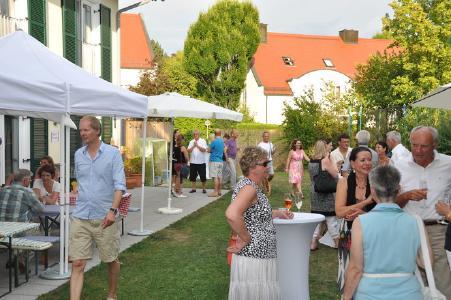 GSA Sommerfest