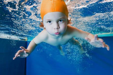 Charity Projekt Sicheres Schwimmen für alle © Pixabay