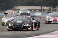 Christopher Mies siegt in Le Castellet